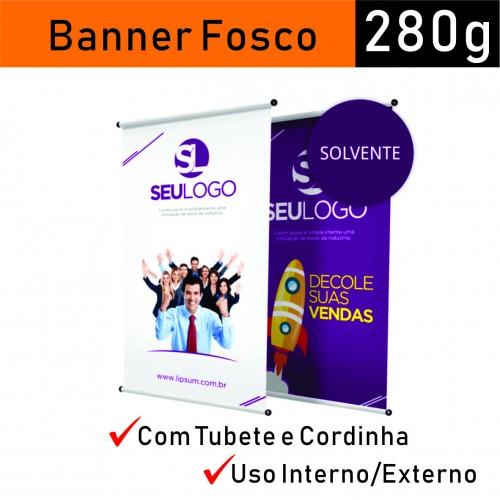 Banner Fosco 280g